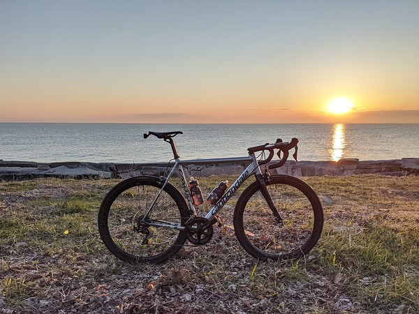 Cannondale CAAD10 4 (2012)