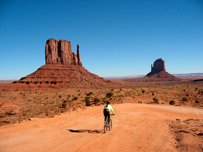 Monument Valley (Fall 2007)