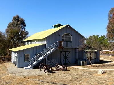 Heritage Ranch in Nacimiento