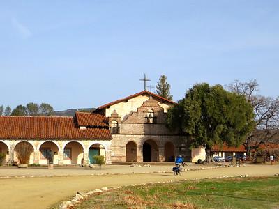 Beautiful Mission San Antonio de Padua
