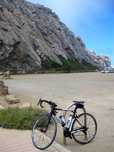 Lori Lee's bike