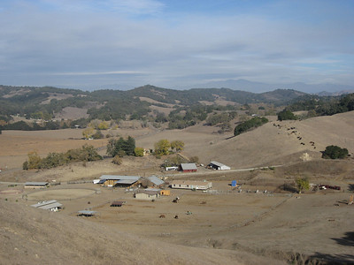 Nice ranch (Fall 2007)