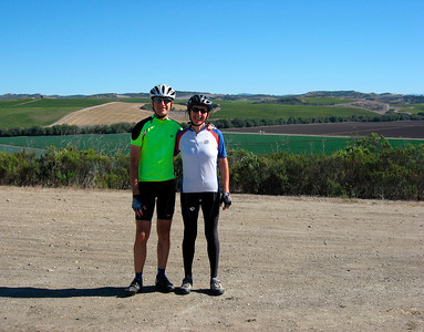 2007 People Powered Ride organized by the Goleta Valley Cycling Club. Very fun day!