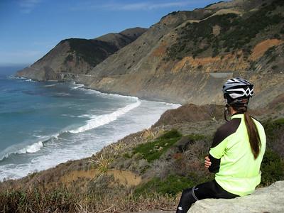 Sebastopol to Santa Barbara (Nov 2009)