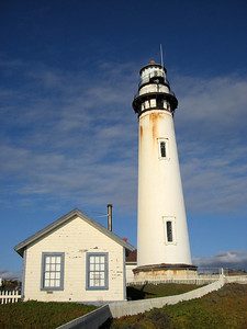Pigeon Point Lighthouse  http://www.norcalhostels.org/pigeon/