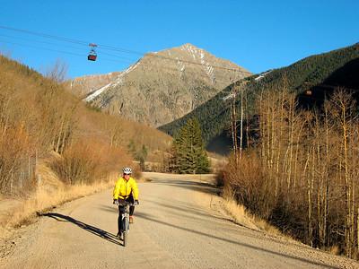 Alpine Loop Ride (Nov 2007)