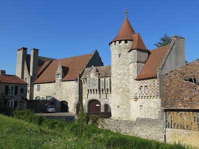 Chateau d'Hattonchatel http://en.wikipedia.org/wiki/Ch%C3%A2teau_de_Hattonch%C3%A2tel  http://www.ritz-resorts.com/