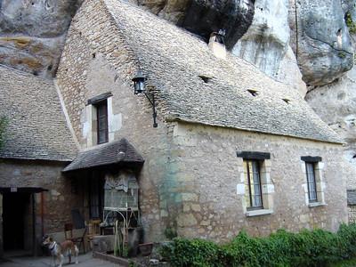Grotte de St Cirq (Les Eyzies)