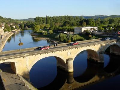 Le Bugue (Vezere River)