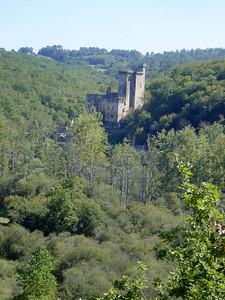 Chateau de Commarque (les Eyzies) http://www.leseyzies.com/fr/decouvertes.htm