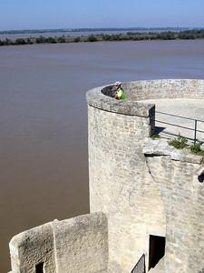Citadelle of Blaye