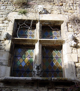 I like this window (Aigueze) http://www.aigueze.fr.st/