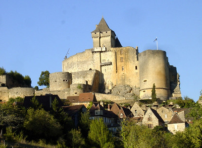 Chateau de Castelnaud