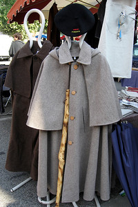 Wool clothing from the Pyrenees
