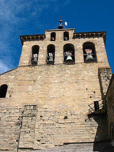 Cathedral in Jaca