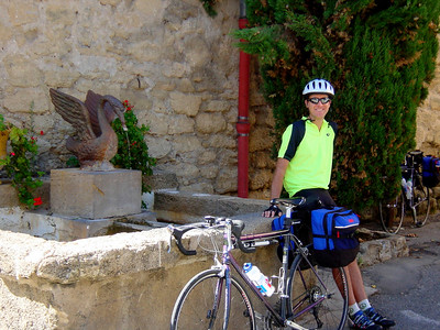 Tour du Luberon (2002) Part 2