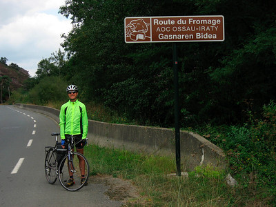 route du Fromage