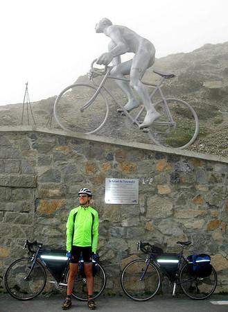 Route des Cols (Part 3)