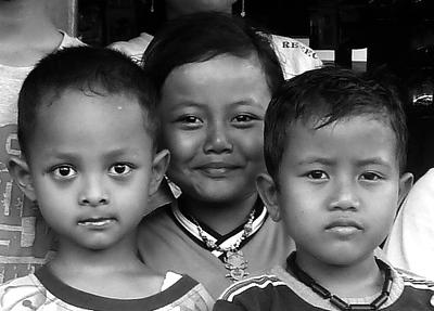 East Java, Indonesia (September 2011)