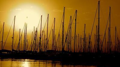 Sun Masts