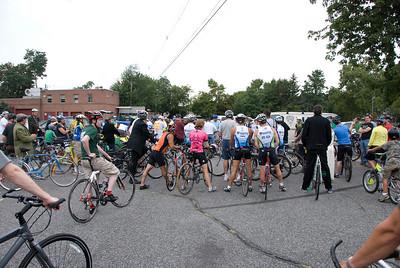 2008 Biking Events