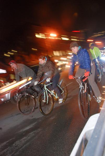 2009 Biking Events