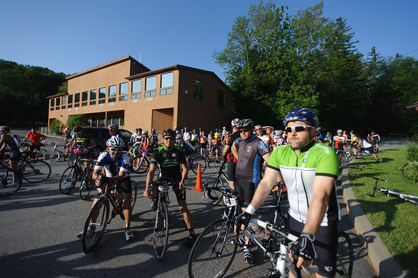 2013 NJ Highlands Gran Fondo Start/Finish FREE!