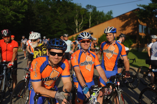 2013 NJ Highlands Gran Fondo MTBNJ