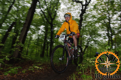 2013 Rumble in the Jungle Cat 2 Lap 2