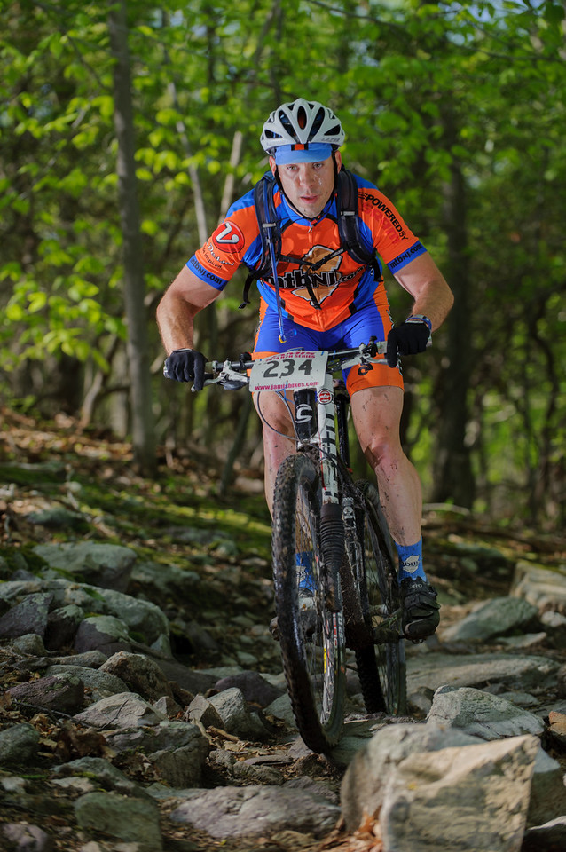 2014 Rumble in the Jungle MTBNJ
