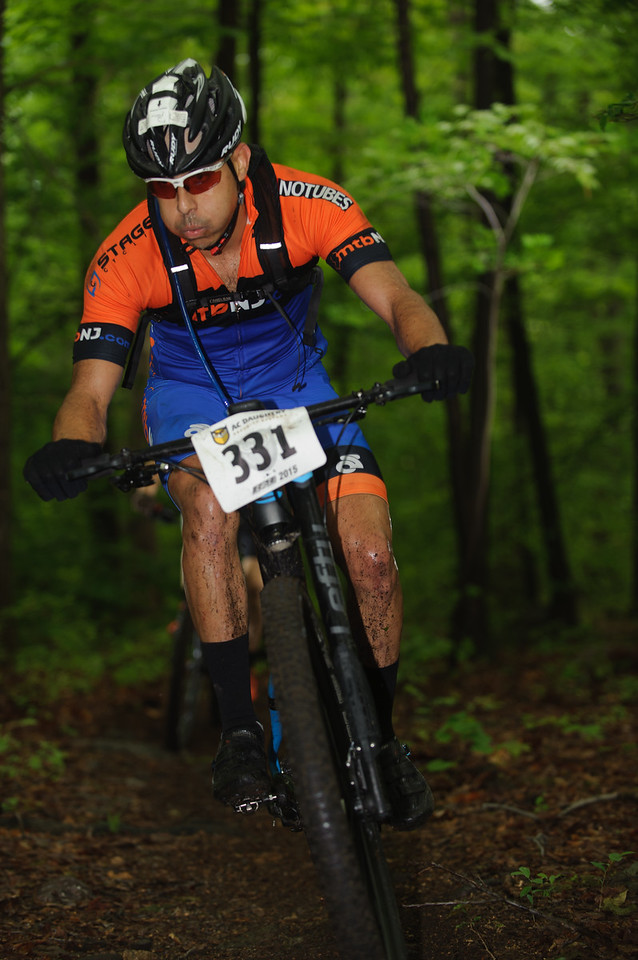 2015 Jungle MTBNJ