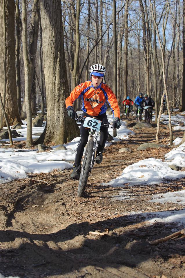 2015 Short Track #4 MTBNJ