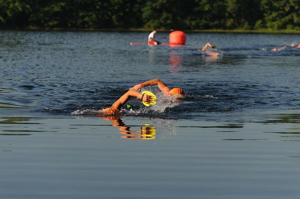 Garden State Swim Run Misc Free