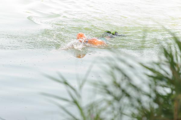 Garden State Swim Run Swim 7
