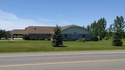 Kingdom Hall, Rock Creek, MN