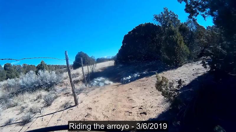 RidingTheArroyo03062019