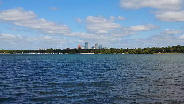 Lake Calhon