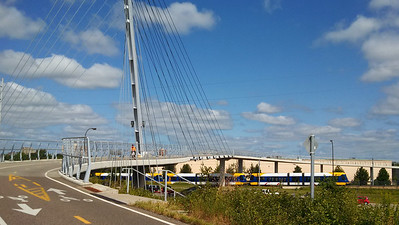 Martin Olav Sabo Bridge