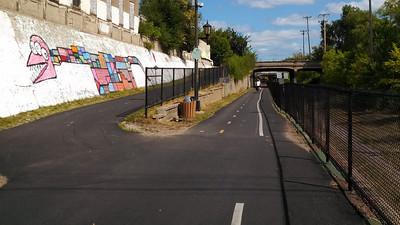 Midtown Greenway