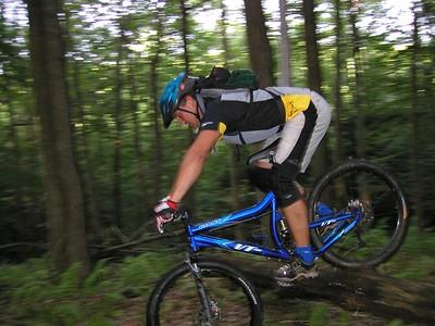 Peek-a-boo Trail 2003