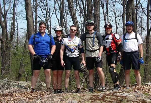 Family @ Rattling Creek Pics & Vids 5-5-07