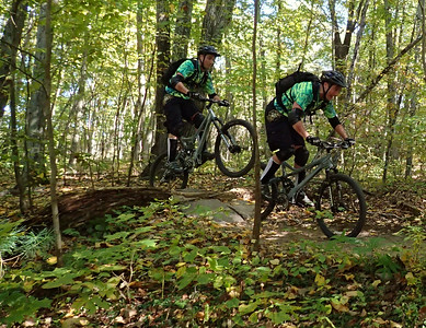 Guy Week-end @ Nockamixon State Park Sept, 2014