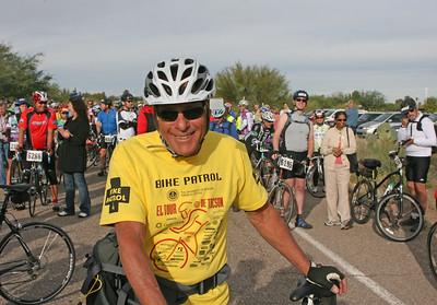 Me @ El Tour de Tucson