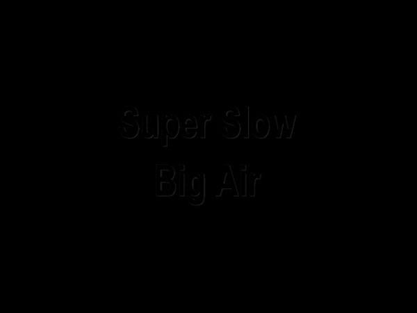 Big Air Bikes