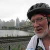 Steve Hall in Pittsburgh.