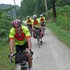 A better part of the Montour Trail.