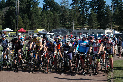 2008 Seattle Cyclocross - SSC #1
