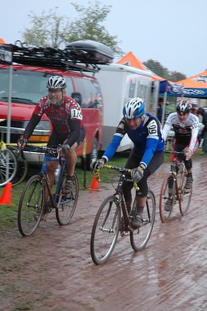 SCC#1 Cyclocross - Snohomish, September 2007