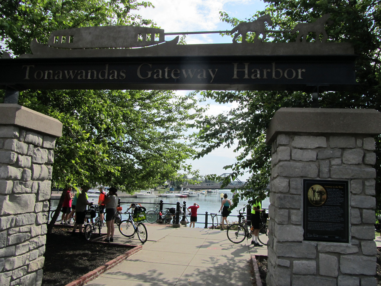 Tonawandas Gateway Harbor