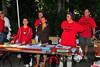 Volunteers, 2009 Golden Apple. 2009 Golden Apple